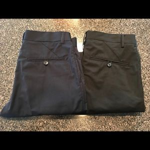 2 Pairs of H&M Dress Pants - Size 30R